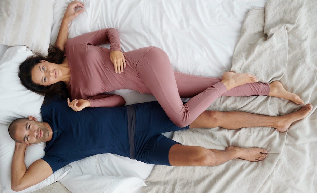 the world's most comfortable pajamas