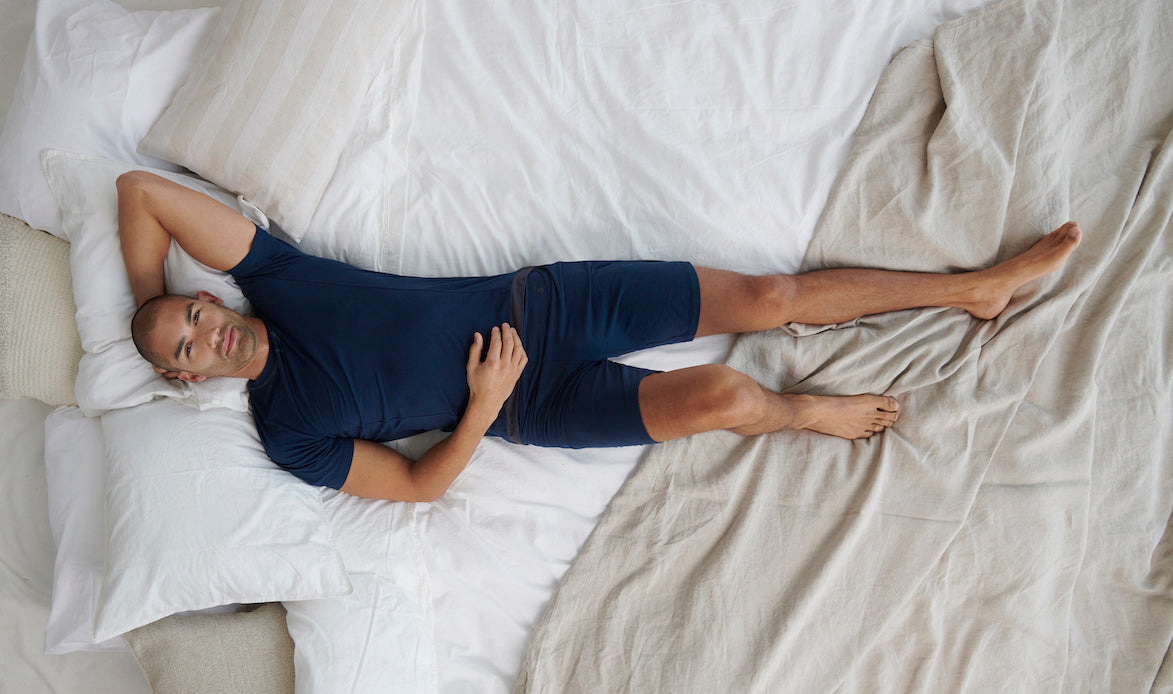 best pajamas for night sweats