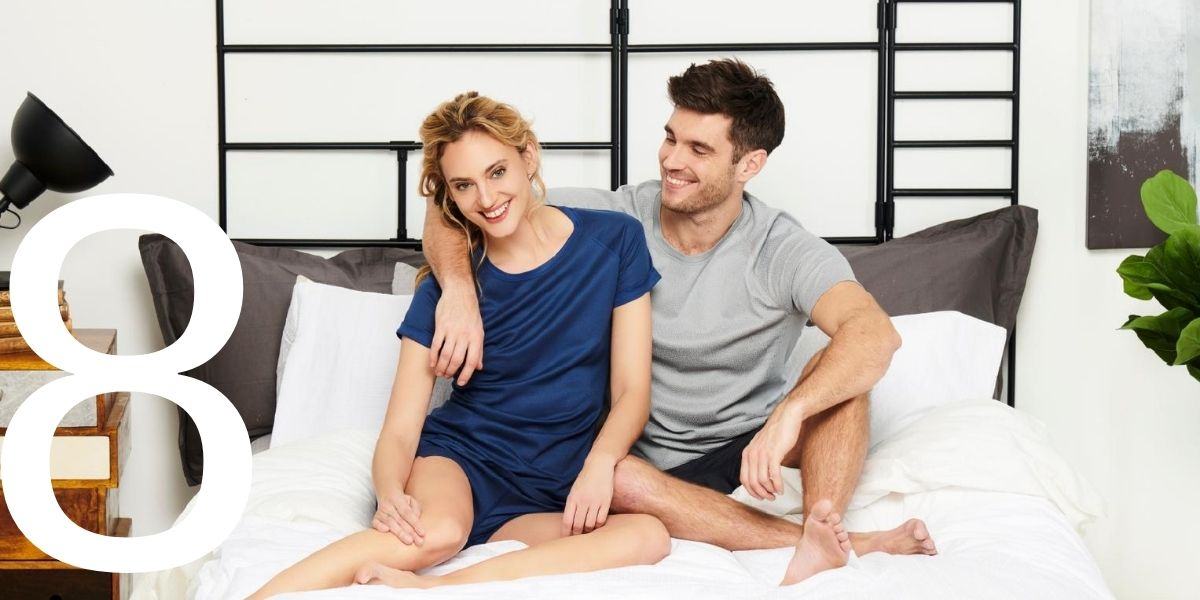 sustainable sleepwear