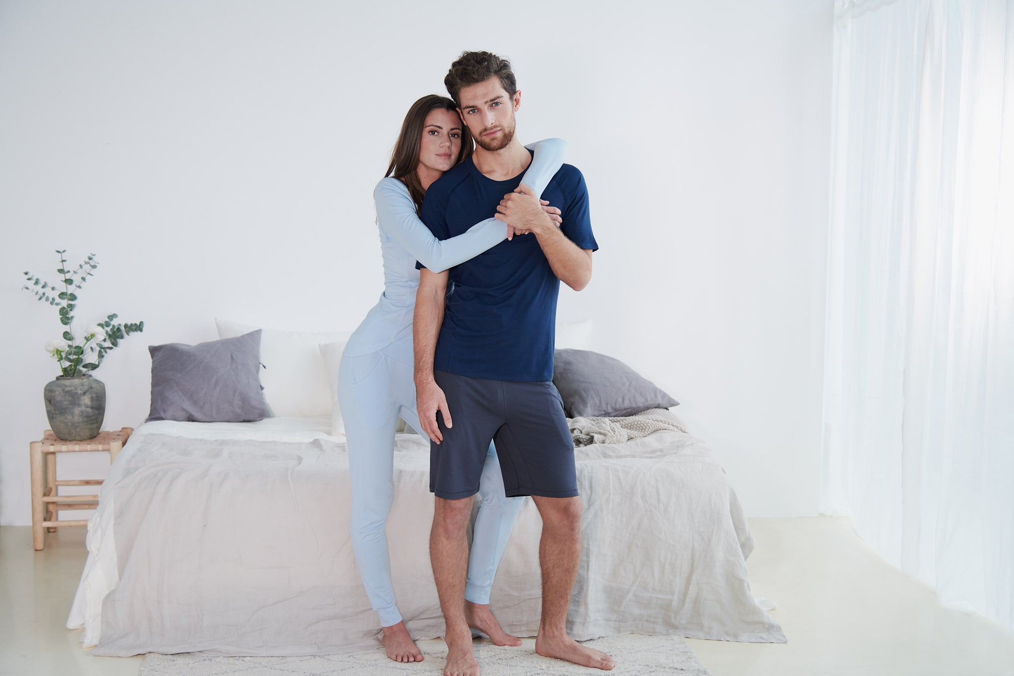 Dagsmejan temperature regulating pajamas