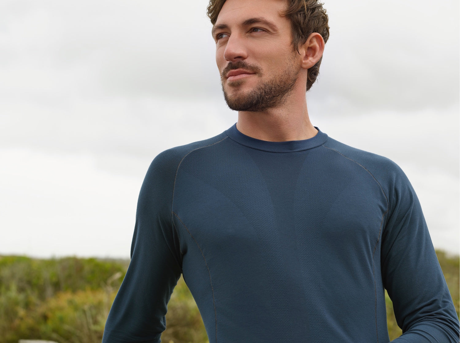 High performance sleepwear for men