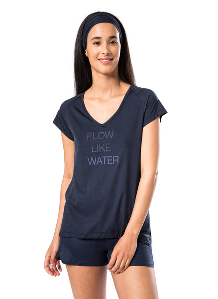 Limited edition sleep t-shirt for women