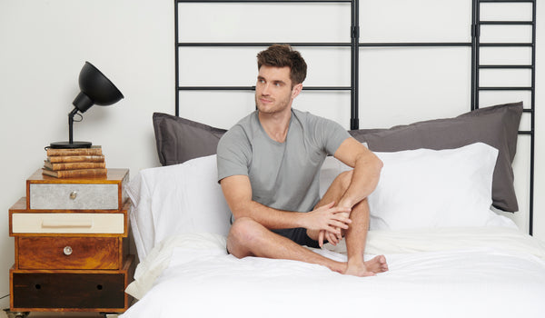 most comfortable pajamas for men