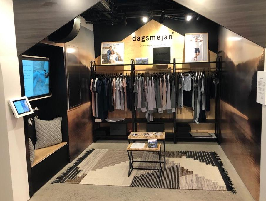 shop dagsmejan new york, showfields