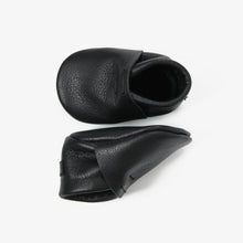 Loafers // Black - GrayFoxCo