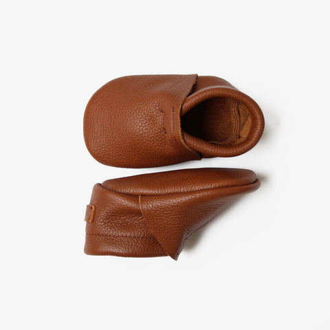 Loafers // Acorn