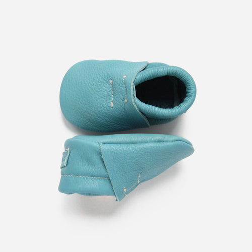 Loafers // Ocean - GrayFoxCo