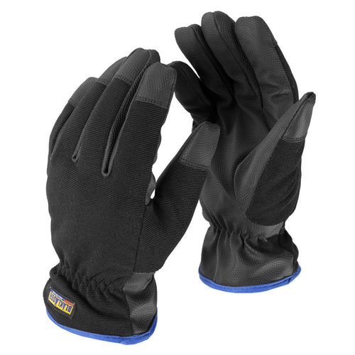 Blaklader Waterproof Lined Gloves-RBM Offshore Safety Supplies