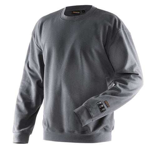 Blaklader Multinorm FR Sweatshirt-RBM Offshore Safety Supplies