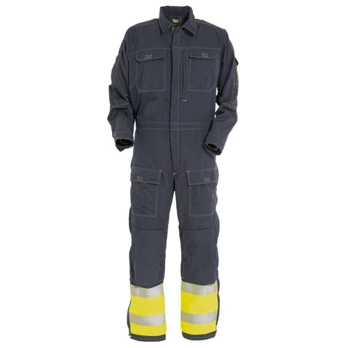 Tranemo Aramid FR Overalls-RBM Offshore Safety Supplies