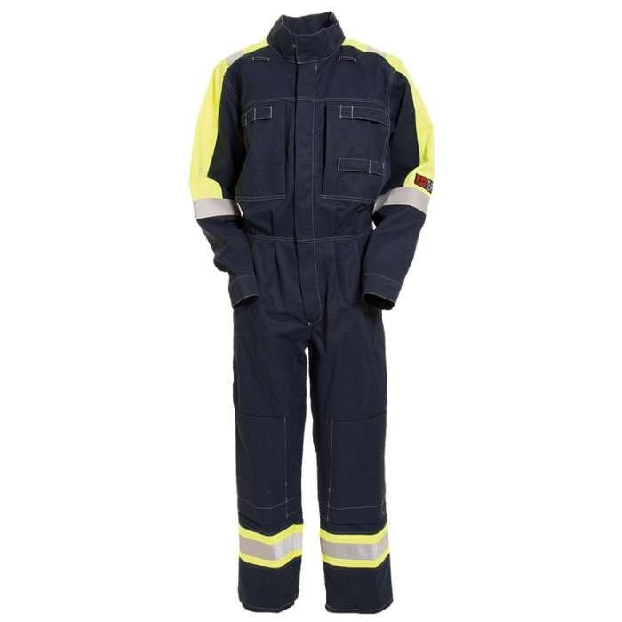Tranemo Cantex 57 FR Overalls-RBM Offshore Safety Supplies