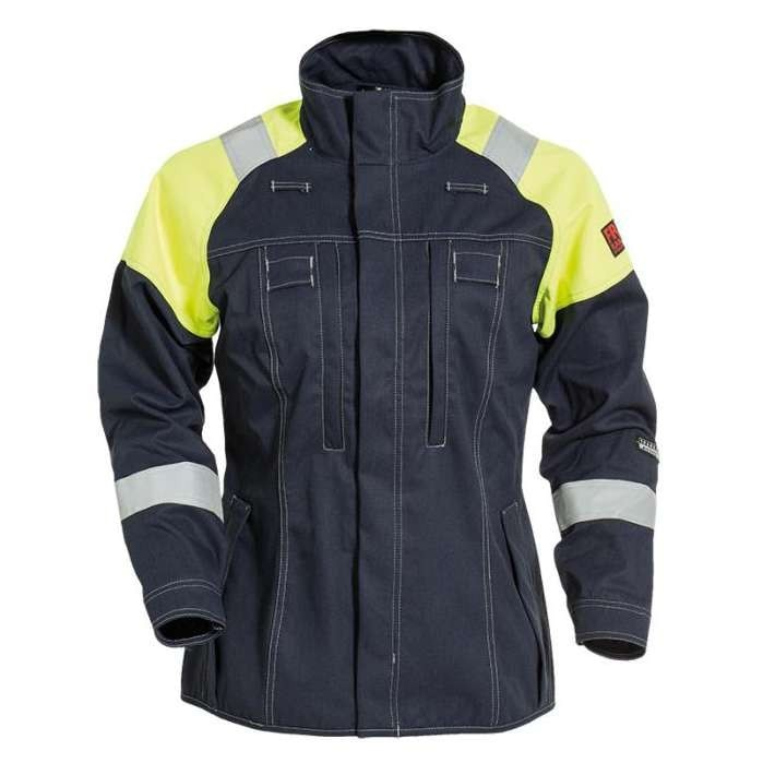 Tranemo Cantex 57 FR Ladies Jacket-RBM Offshore Safety Supplies