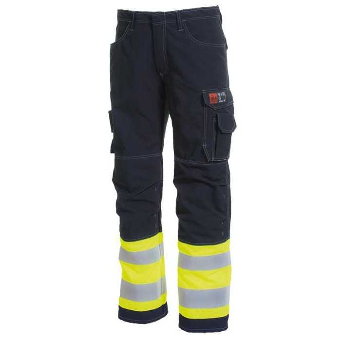 Tranemo Tera-TX FR Trousers-RBM Offshore Safety Supplies