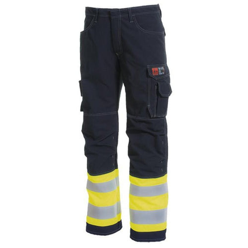 Tranemo Tera-TX FR Ladies Trousers-RBM Offshore Safety Supplies