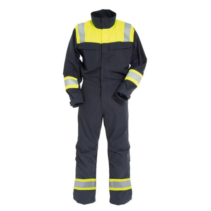 Tranemo Tera-TX Metal-Free FR Overalls-RBM Offshore Safety Supplies