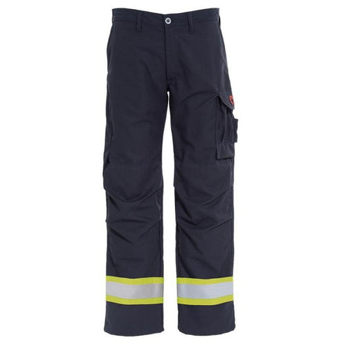 Tranemo Tera-TX Non-Metal FR Ladies Trousers-RBM Offshore Safety Supplies
