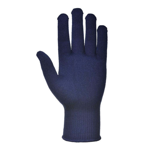 Portwest Thermolite Liner Gloves-RBM Offshore Safety Supplies