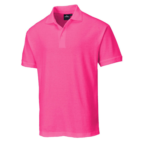 Portwest Ladies Polo Shirt-RBM Offshore Safety Supplies