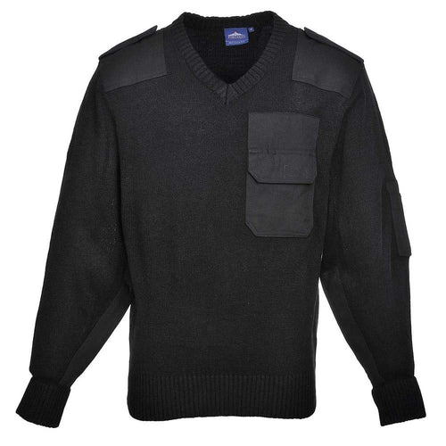 Portwest NATO Sweater-RBM Offshore Safety Supplies