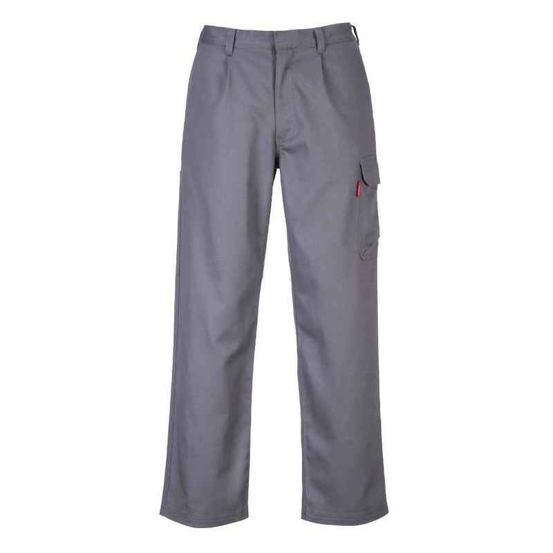 Portwest FR Cargo Trousers-RBM Offshore Safety Supplies