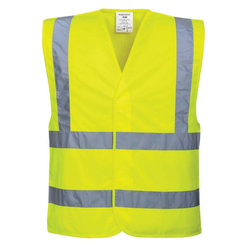 Portwest Hi-Vis Vest-RBM Offshore Safety Supplies