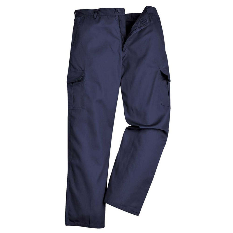 Portwest Combat Trousers-RBM Offshore Safety Supplies