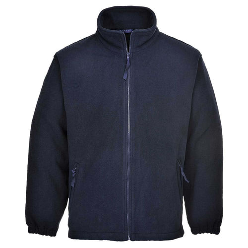 Portwest Aran Fleece-RBM Offshore Safety Supplies