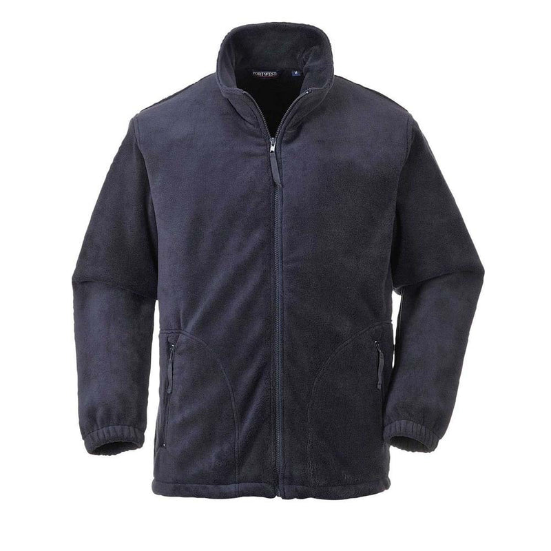Portwest Argyll Heavy Fleece-RBM Offshore Safety Supplies