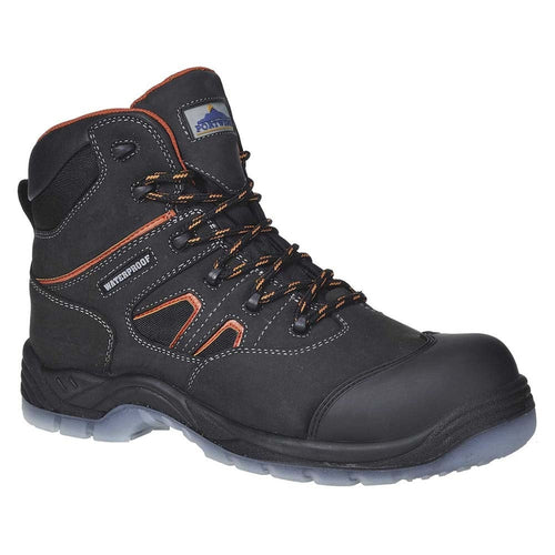 Portwest Compositelite All Weather S3 Safety Boots-RBM Offshore Safety Supplies