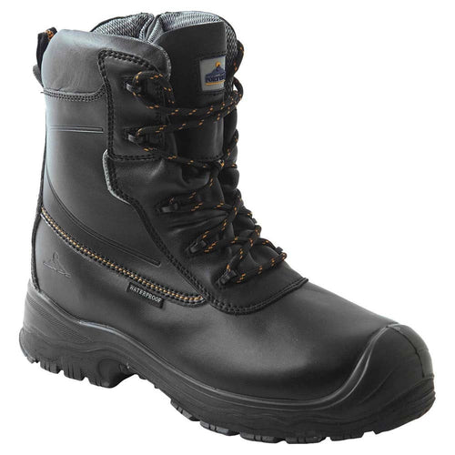 Portwest Compositelite Traction S3 Safety Boot (7 Inch)-RBM Offshore Safety Supplies