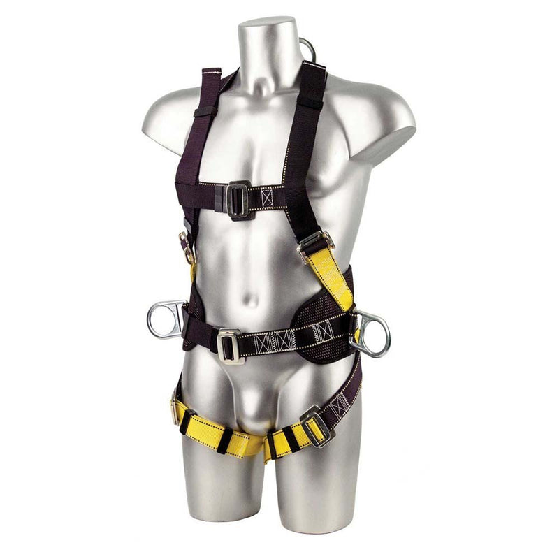 Portwest Comfort Plus 2 Point Harness-RBM Offshore Safety Supplies