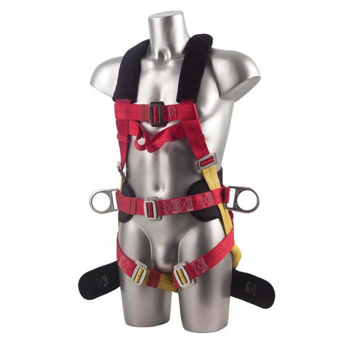 Portwest Comfort Plus 3 Point Harness-RBM Offshore Safety Supplies