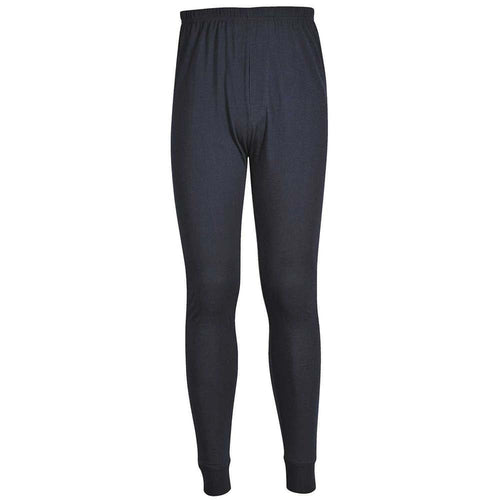 Portwest Modaflame FR Antistatic Base Layer Leggings-RBM Offshore Safety Supplies