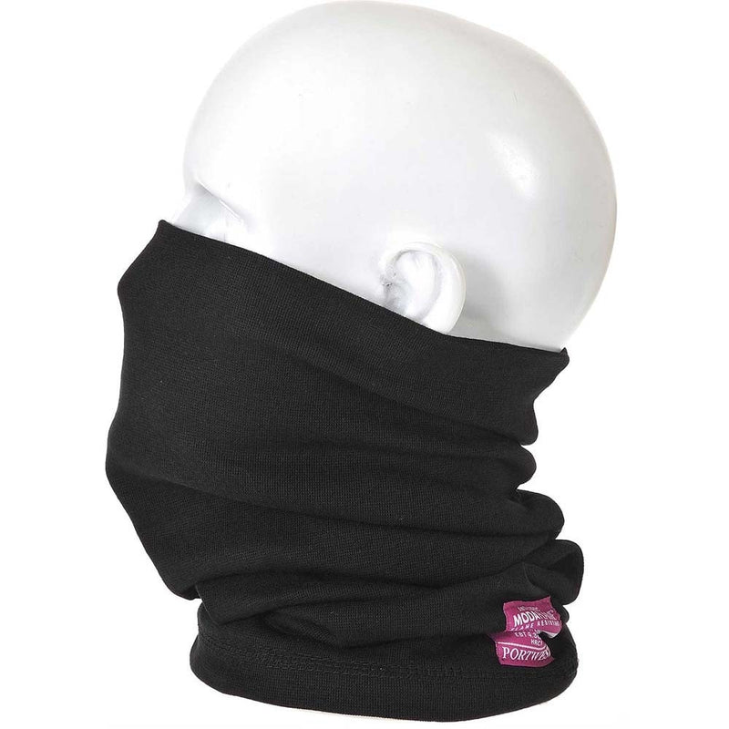 Portwest Modaflame FR Antistatic Neck Tube-RBM Offshore Safety Supplies