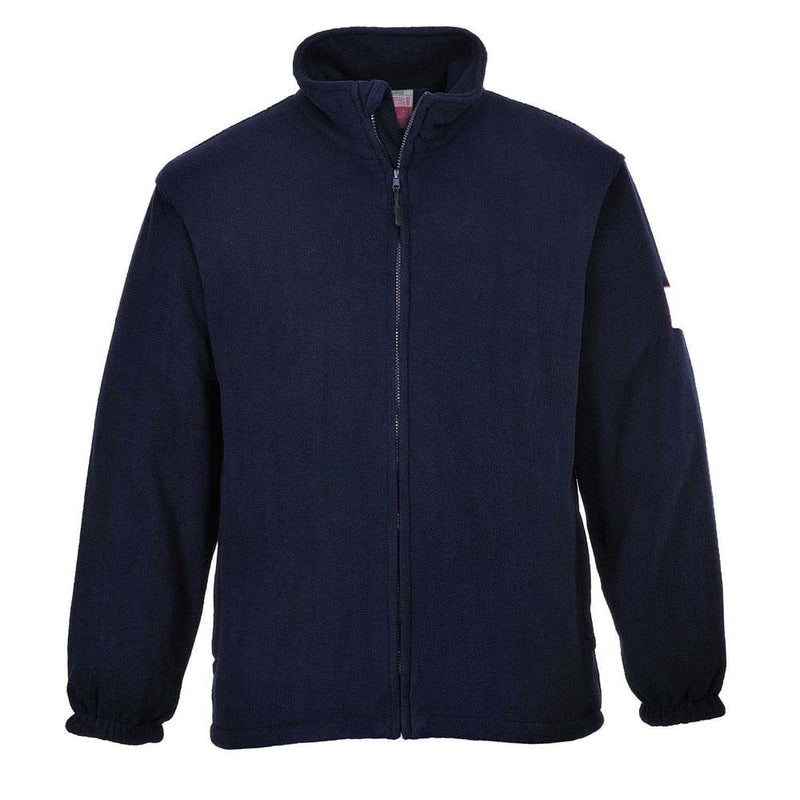 Portwest Modaflame FR Antistatic Fleece-RBM Offshore Safety Supplies