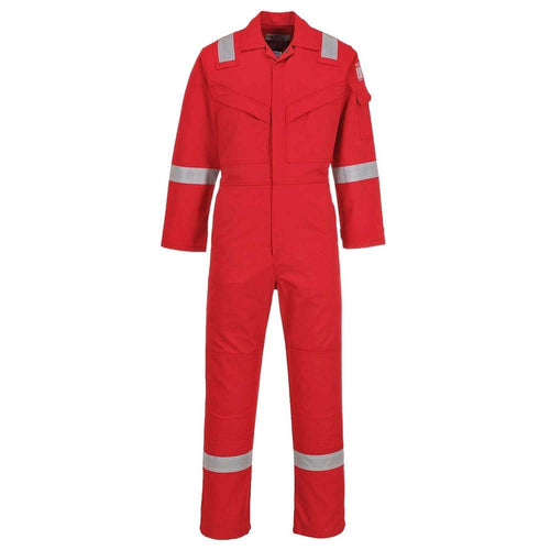 Portwest FR Antistatic Overalls-RBM Offshore Safety Supplies