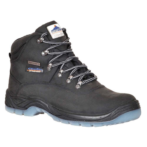 Portwest Steelite All Weather S3 Safety Boots-RBM Offshore Safety Supplies