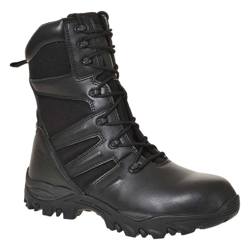 Portwest Steelite Taskforce S3 Safety Boots-RBM Offshore Safety Supplies