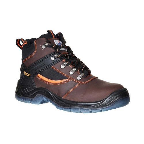 Portwest Steelite Mustang S3 Safety Boots-RBM Offshore Safety Supplies