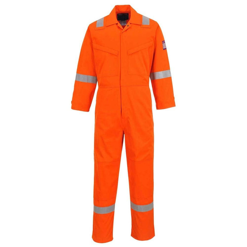 Portwest FR Modaflame Overalls-RBM Offshore Safety Supplies