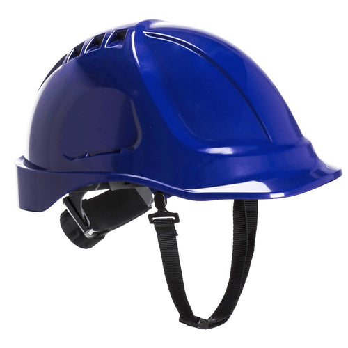 Portwest Endurance Plus Helmet-RBM Offshore Safety Supplies