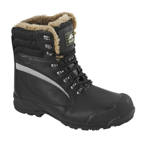 Rockfall Alaska S3 Thermal Safety Boots-RBM Offshore Safety Supplies