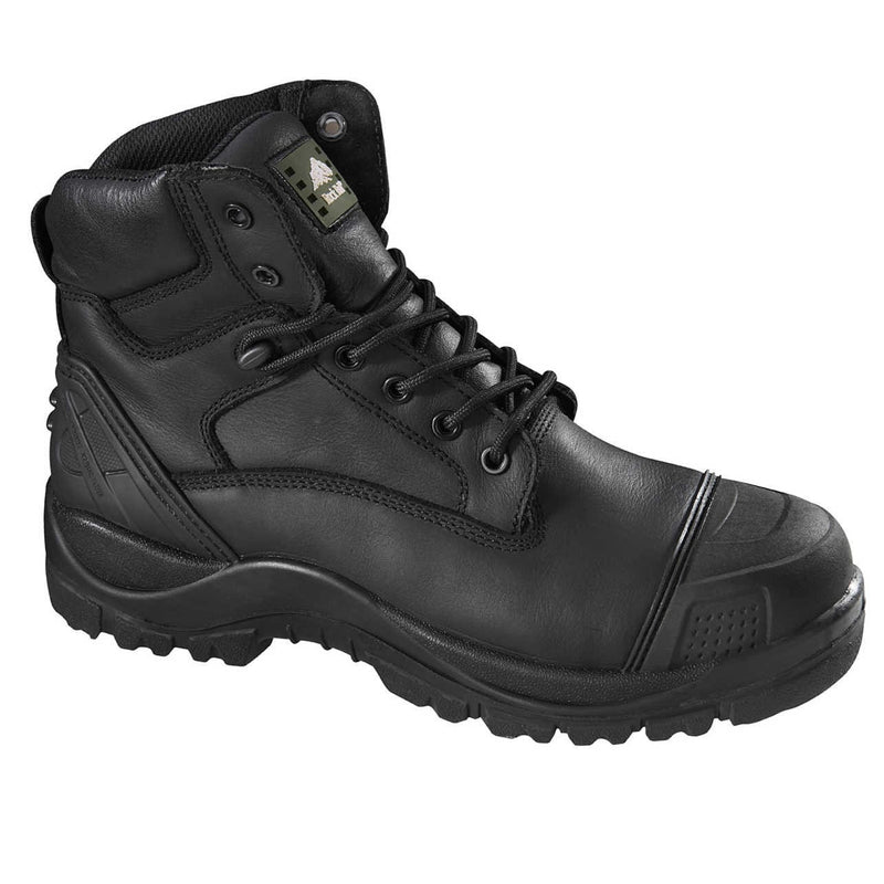 Rockfall Slate Waterproof S3 Safety Boots-RBM Offshore Safety Supplies