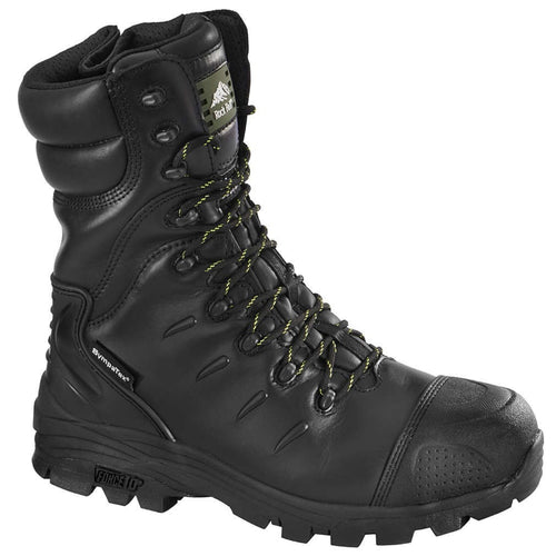 Rockfall Monzonite S3 Safety Boots-RBM Offshore Safety Supplies
