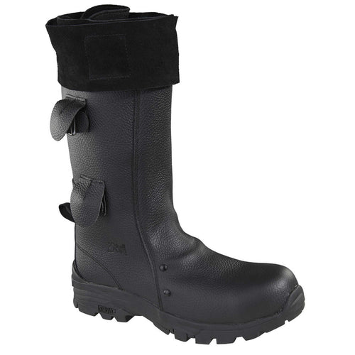 Rockfall Vulcan S3 FR Safety Boots-RBM Offshore Safety Supplies