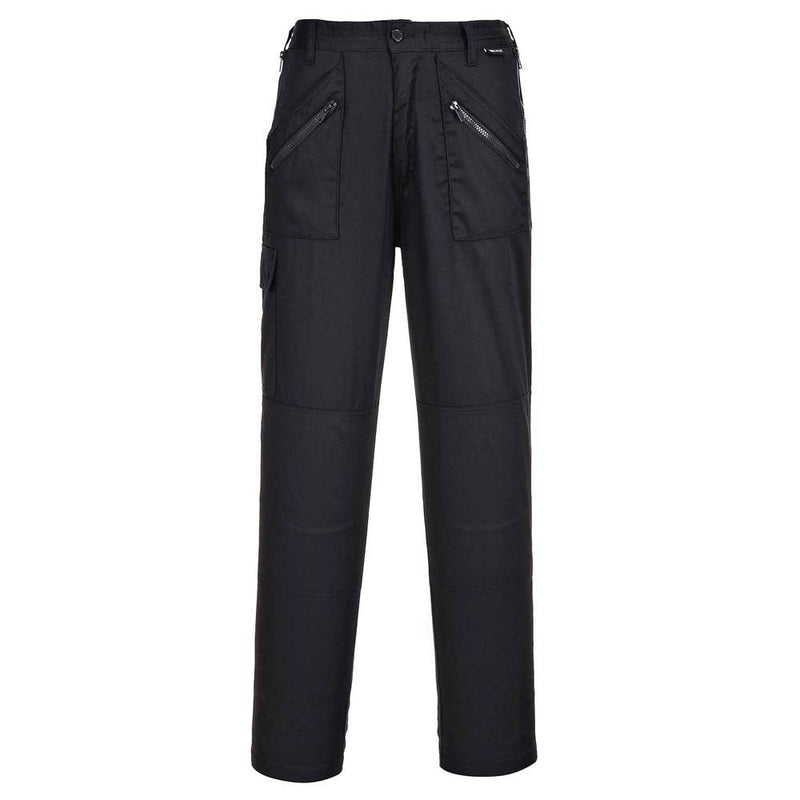 Portwest Ladies Action Trousers-RBM Offshore Safety Supplies