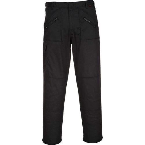 Portwest Action Trousers-RBM Offshore Safety Supplies