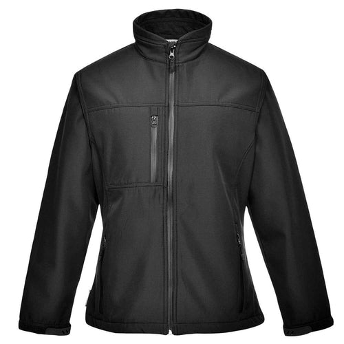 Portwest Ladies Softshell Jacket-RBM Offshore Safety Supplies