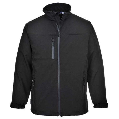 Portwest Softshell Jacket-RBM Offshore Safety Supplies