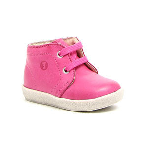 Bottine Spazz 1195 Fuchsia